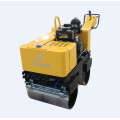 CE Good Price Vibratory Road Compact Roller Machine