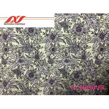 Cotton fabric 60*60/90*88 54/55'' 77GSM