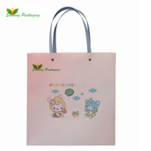 original design carton gift bags with handles