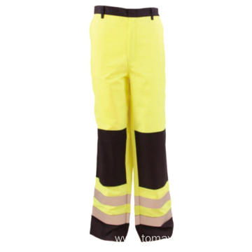 Flame Retardant Pants for Fr Protective Clothing
