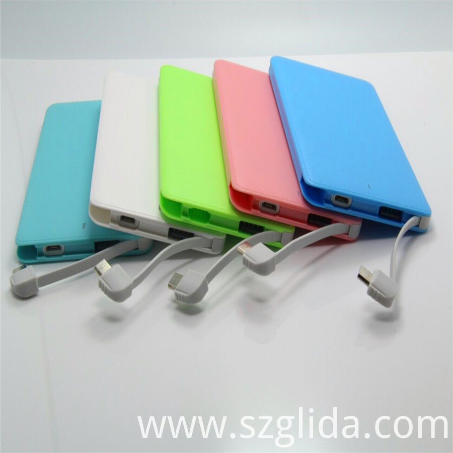 Glida 7 Lithium Battery Pack