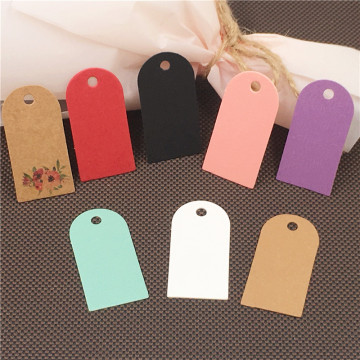 label tag hang hang tag strings earring card paper hang tag