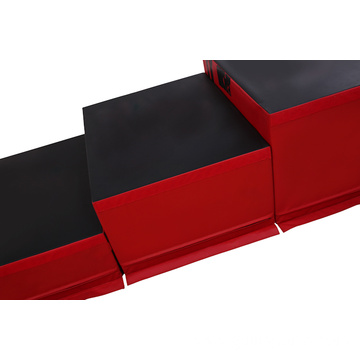 High Quality Soft Plyometric Jump Box