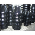 Con Reducers 1*2 DN20 pipe fitting black steel