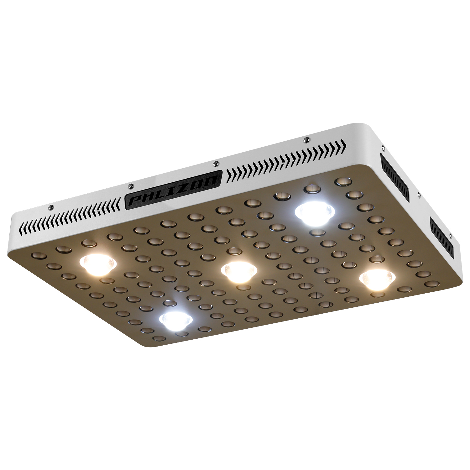 led grow light 2500W