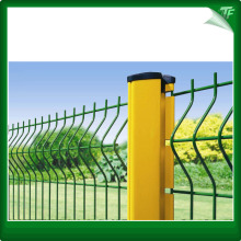 Square low carbon peach shaped  fence