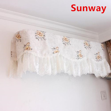 Indoor Air Conditioner Cover for Wall Units
