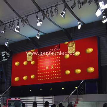 Modul LED Display Screen P4