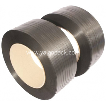 Good flexibility and strong tensile pp strapping band