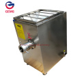 Industrial Stainless Steel Meat and Bone Grinder Machine