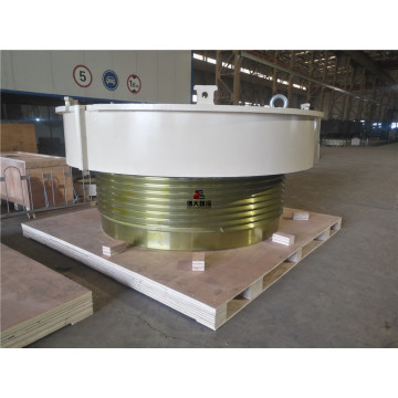 Nordberg Cone Crusher Spare Parts HP500 bowl assy