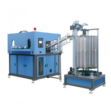 PET Can Blow Molding Equipment