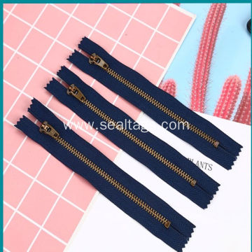 Types Of Zippers For Garments