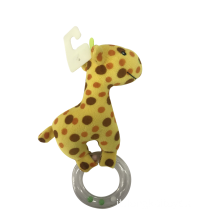 Spotted Cervi Rattle Baby Toy