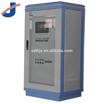 China professional  24V 48V forklift battery charger