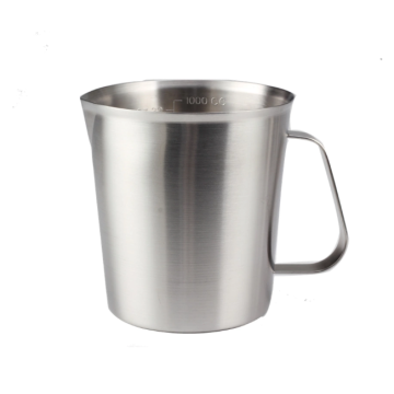 Stainless Steel Measuring Cup easy to clean