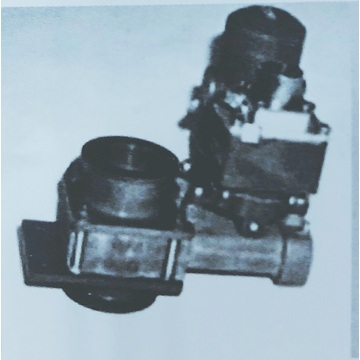 Emergency Ventilation Valve for Aircraft