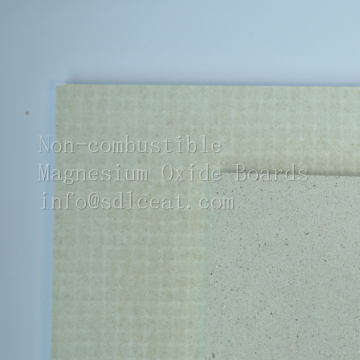 Sound Insulation Magnesium Oxide Board