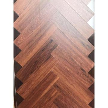 8mm Experts Engineered Wood Parquet Laminate Flooring