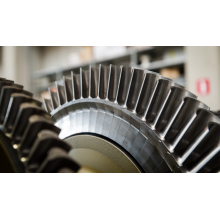 Steam Turbine Project QNP