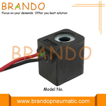 EVI 7/10 Pneumatic Solenoid Coil With Flying Leads
