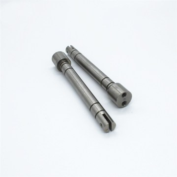 Custom Stainless Steel Long Driving Shaft