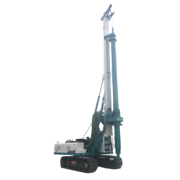 Kelly bar rotary pile driver price