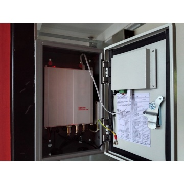Automatic Door Servo Motor And Control Box