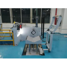 precision metal slitting machine near me
