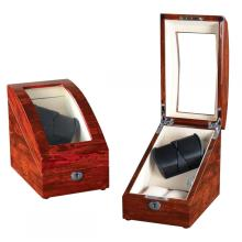 Lockable Single Rotor Watch Winder