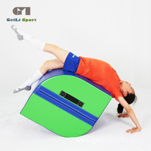 Gymnastics Foam Skill Shapes Tumbler Trainer