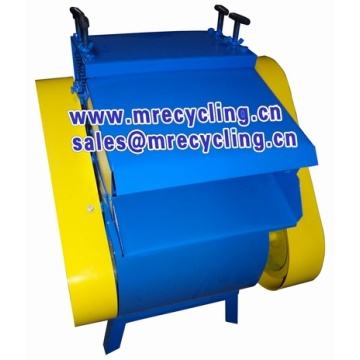 Scrap Copper Wire Cable Stripping Machine