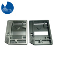 Gray Anodizing Intelligent Recognizer Cover Case