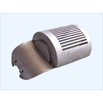 OEM Aluminium Die Casting Lamp Part Mould