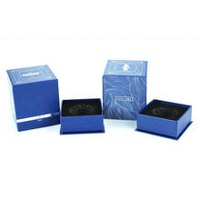 Luxury Paperboard Custom Candle Packaging Box