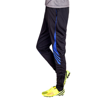 Fashionable Mens Skinny Leg Track Pants