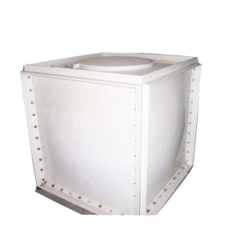 Fiberglass GRP  Water Tank For Water Storage