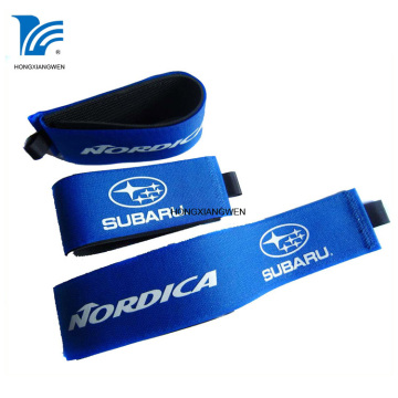 Cross Country Ski Strap Rubber Ski Band