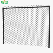 Field Galvanized Steel Wire Products Cyclone Fence