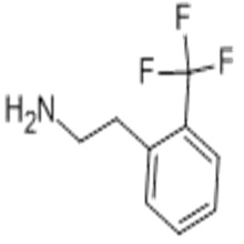 2-(Trifluoromethyl)phenethylamine