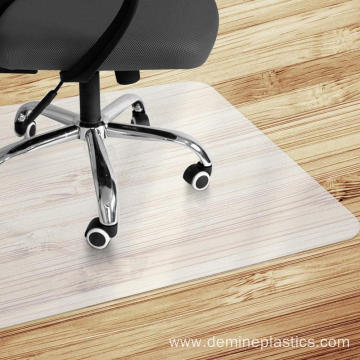 Quality plastic chair mat polycarbonate frosted panel