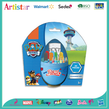 PAW PATROL fancy surprise egg