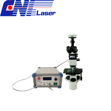 Micro Fluorescence Spectrum Measurement System