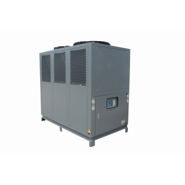10HP 30KW High Quality Cheap Air Cooled Industrial Water Chiller Cooling