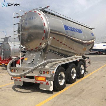 Widely 3-Axle Oil Tanker Semi Trailer