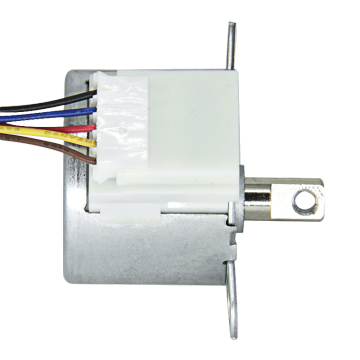Gear Stepper Motor with Driver |Geared Stepper Motor