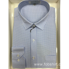 Hign Class Technique Business Shirt