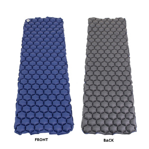 ultralight Inflatable Sleeping pad for hiking outdoor