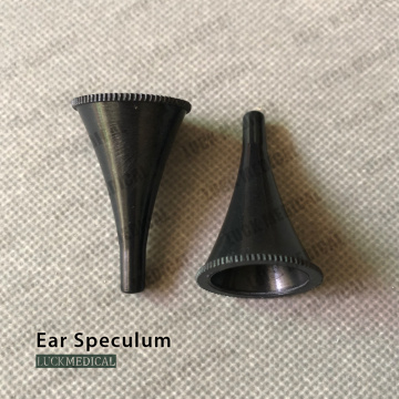 Plastic Otoscope Specula Covers