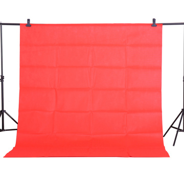 CY 1.6 * 3m Photo background Photography Backdrop Backgrounds Studio Video Nonwoven Fabric red Screen photo studio accessories